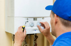 Boiler Repairs Halifax West Yorkshire